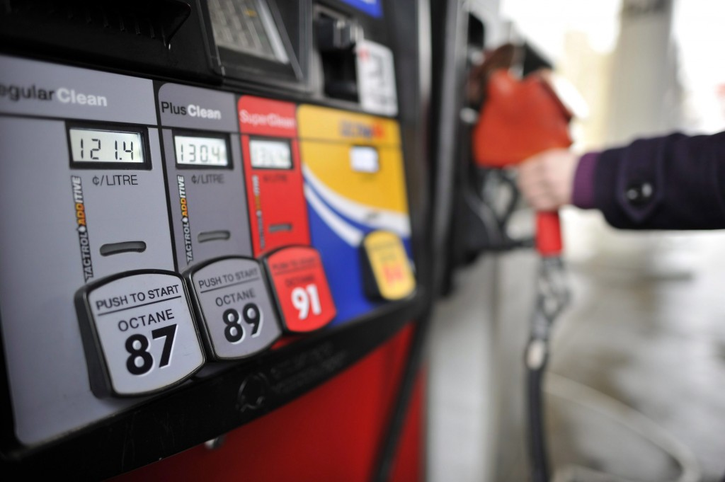 Big Rate Drop Lower Gas Prices